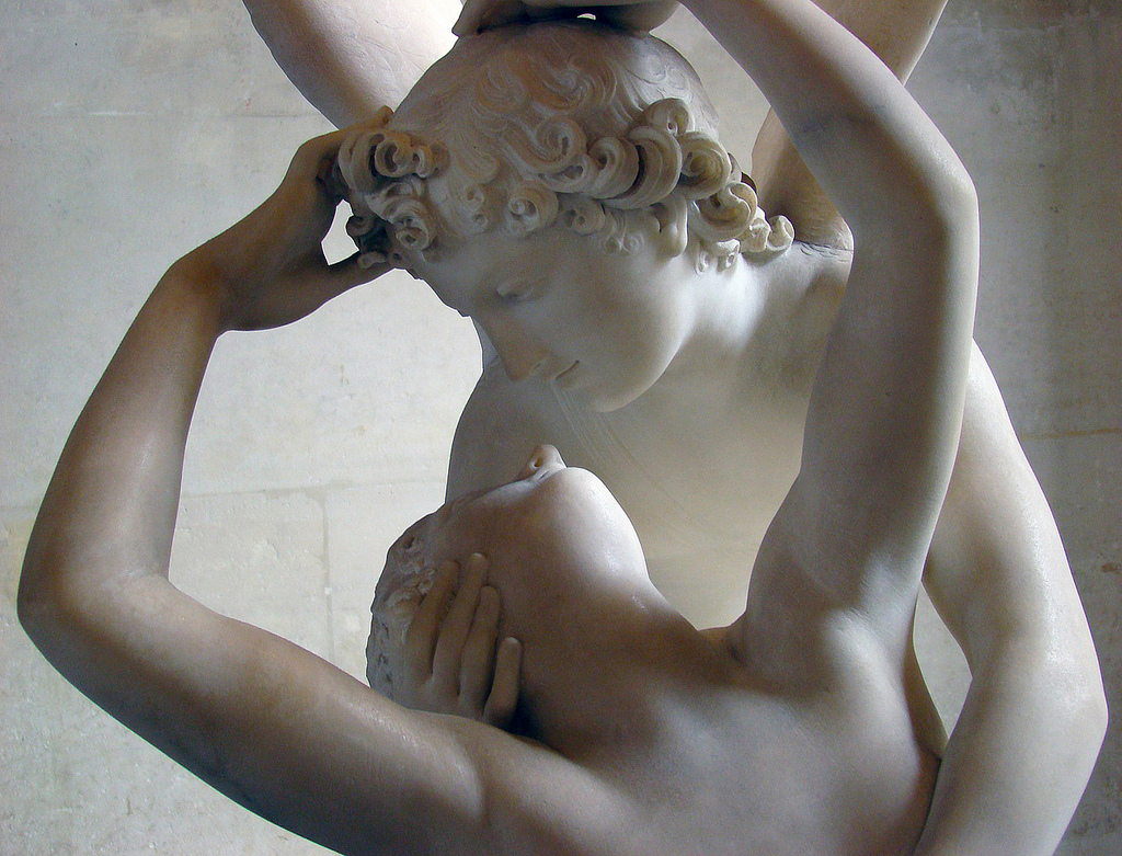 Did psyche love cupid dating 5